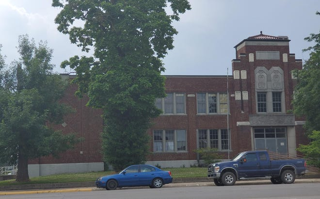 The old Moberly Junior High School by 2022 will have new occupants. It is being converted into senior housing through a $10.1 million rehabilitation.