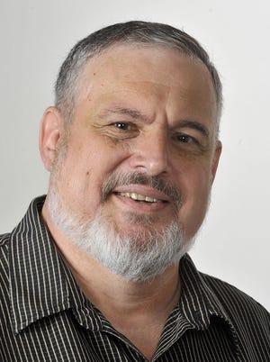 Jim Van Nostrand
