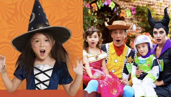 The 10 best places you can buy Halloween costumes online