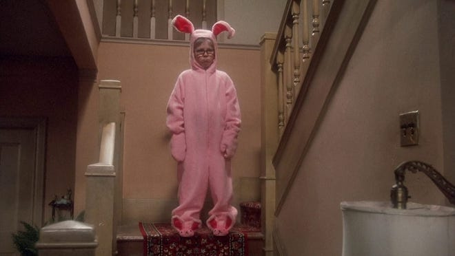 53. A Christmas Story (1983)     • Genre:  Comedy, Family     • Directed by:  Bob Clark     • Starring:  Peter Billingsley, Melinda Dillon, Darren McGavin The offbeat holiday movie is both humorous and -- as the best Christmas movies are -- moving. The film also offers up a healthy dose of nostalgia. It won over 89% of critics and 88% of audiences on Rotten Tomatoes, and it has a rating of 7.9 out of 10 on IMDb.     ALSO READ: 50 Best Movies You've Never Seen