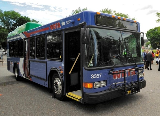 The WRTA advisory board decided to delay a vote on the long-term free-fare service until February, which effectively keeps zero fares in place until March 21.