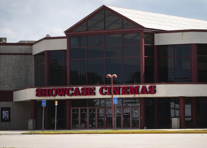 Showcase Cinemas North will not reopen following the COVID-19 pandemic. The site is being sold, a spokesman said.