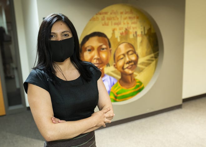 Gina Plata-Nino, a lawyer with the Central West Justice Center in Worcester, said that 2,204 of the 15,804 cards issued to Worcester students through the Pandemic-Electronic Benefits Transfer Program in June haven't been activated.