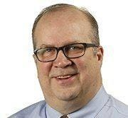 Ray Stein, Dispatch Sports Editor.