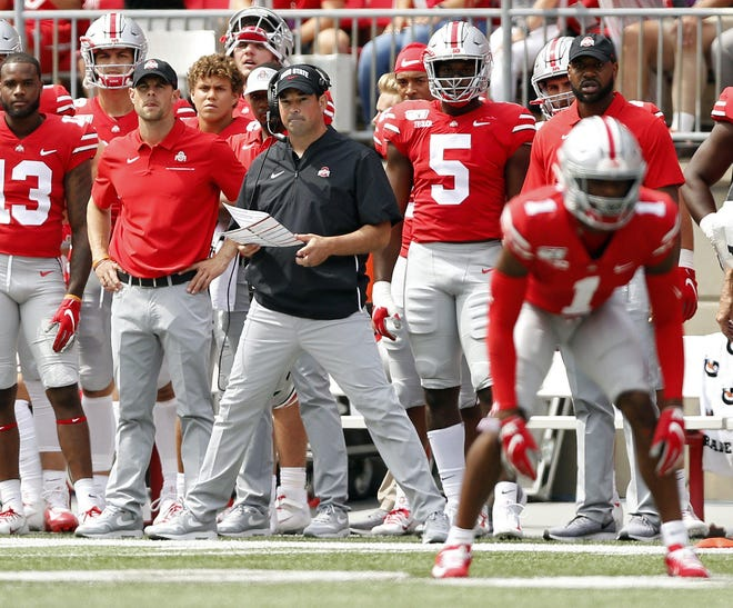 "When coach Ryan Day said he wanted the Buckeyes to have ""a chance to safely compete for a national championship,"" reaction on social media accused Ohio State of thinking selfishly in its desire of a fall season."