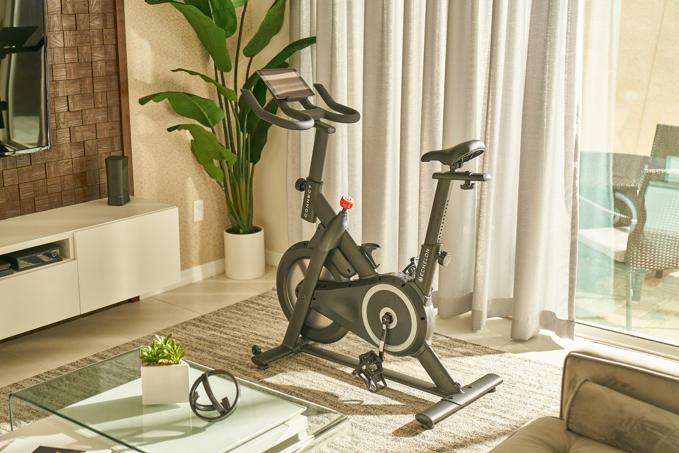 Amazon Takes On Peloton With New Connected Prime Bike