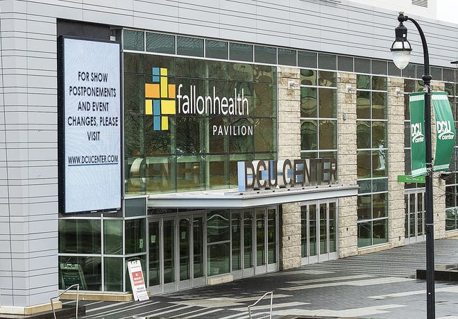 The DCU Center's events venue has remained idle since the coronavirus pandemic hit, a span of over six months, to rack up significant deficit.