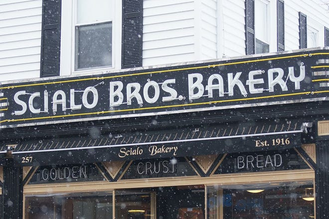 Scialo Bros. Bakery on Atwells Avenue has reopened with Carol Gaeta back in the shop but not as owner.