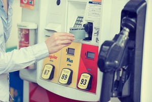 The average for the Lakeland-Winter Haven metro area Monday was $2.49, up nearly 13 cents per gallon from a week ago. In in the Tampa-St. Petersburg area, it was also $2.49 per gallon Monday. It was a penny per gallon cheaper in the Orlando area.