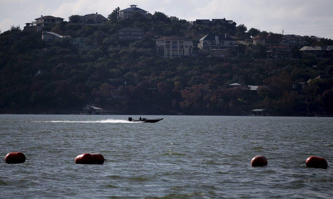 So far, the bodies of nine of the 10 people who were lost in Lake Travis this year have been found.