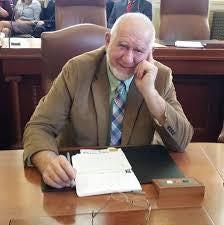 seacoastonline.com - Sen. David Woodsome, Seacoastonline.com - Letter: Thank you, Senator Collins, for the support