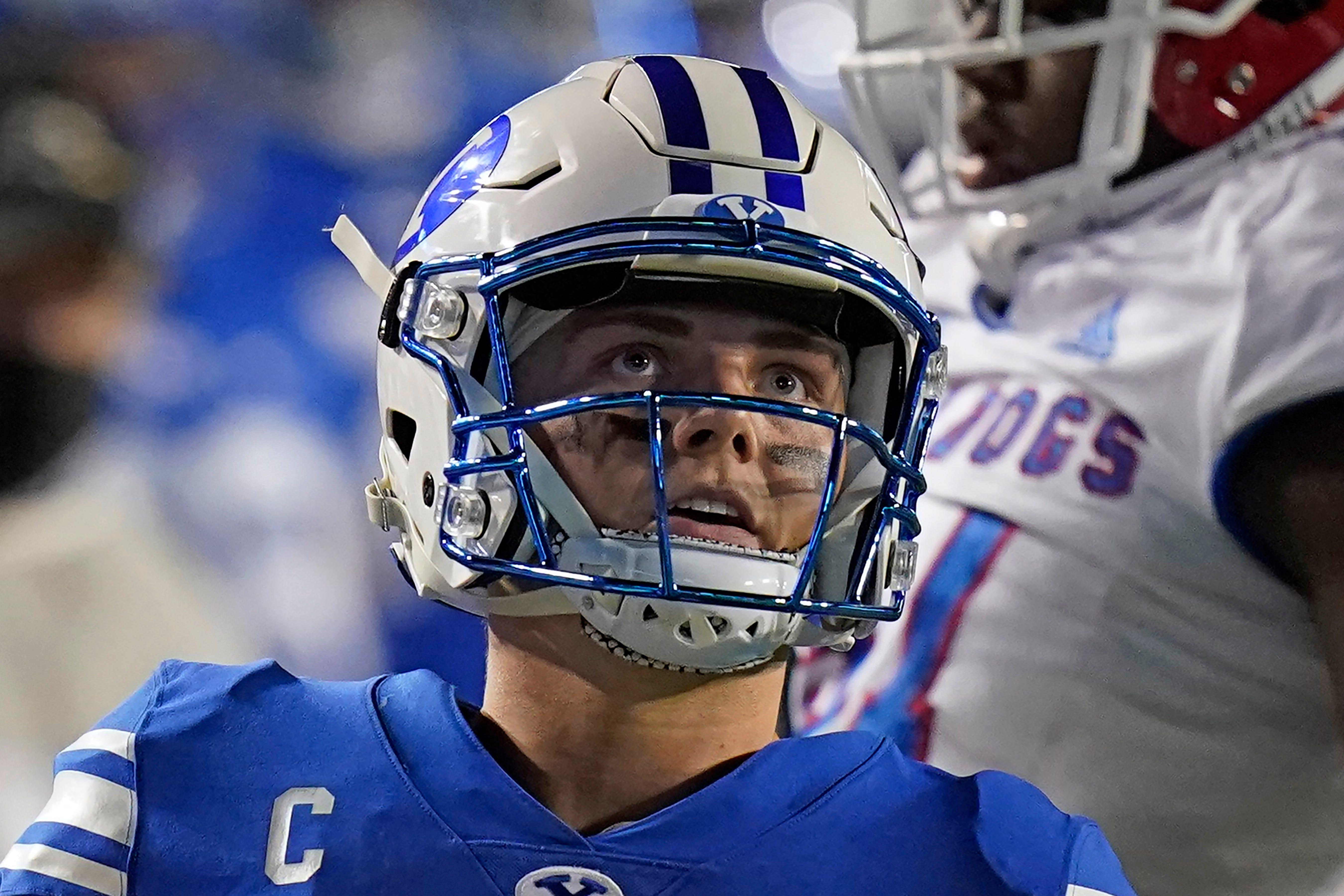 College football COVID-19 updates: Oklahoma-West Virginia postponed