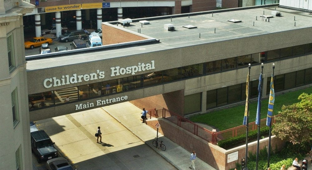 Boston Children s Hospital will no longer perform two types of intersex surgery on children