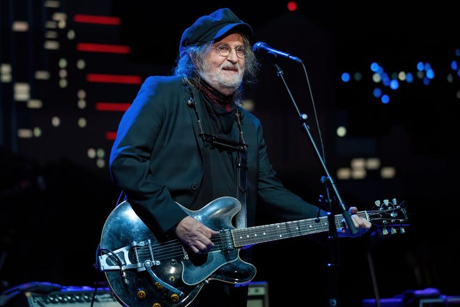 "Ray Wylie Hubbard's debut on ""Austin City Limits"" will premiere Jan. 23 on PBS stations nationwide, including Austin PBS."