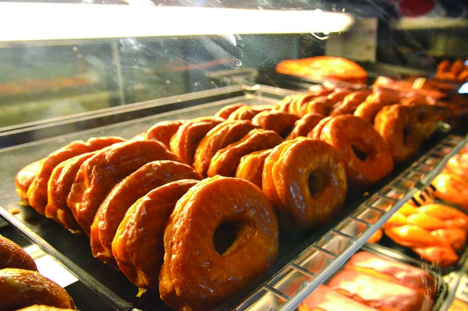 Round Rock Donuts is opening a location in Cedar Park.