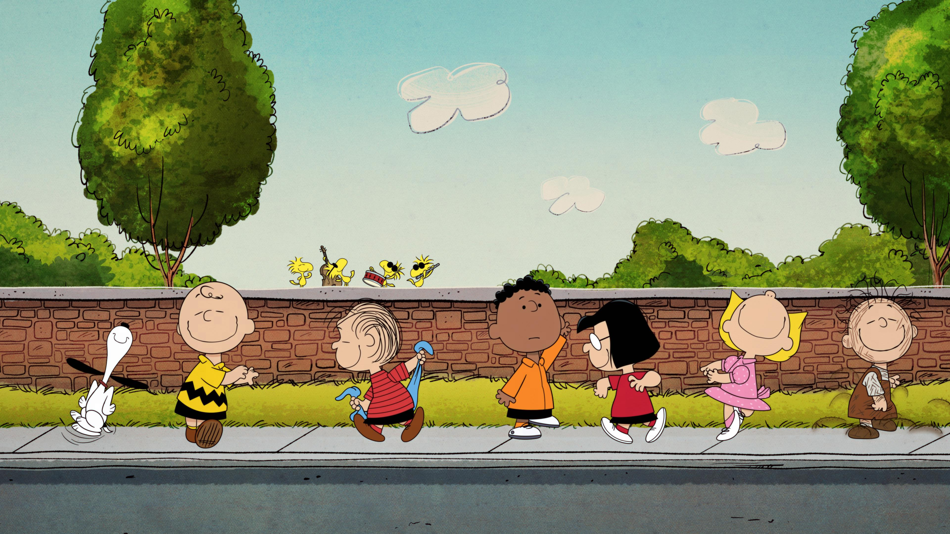 It s the Great Pumpkin, Charlie Brown  won t air on CBS this year, moves to AppleTV+