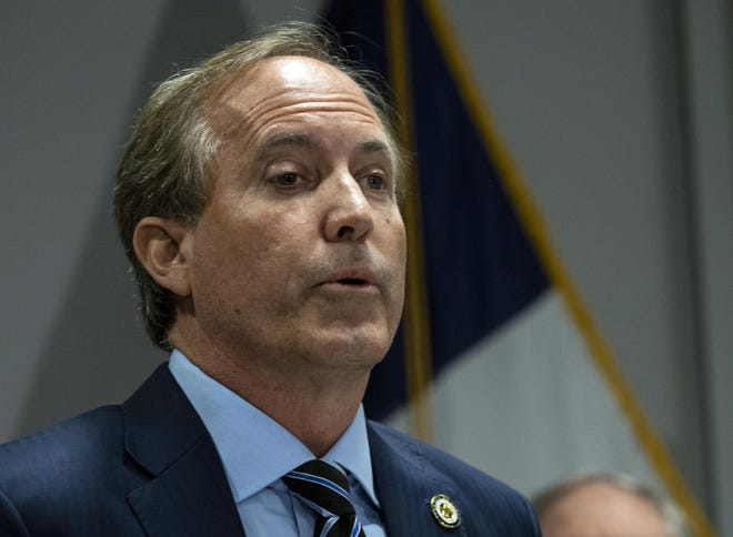Texas Attorney General Ken Paxton is fighting to have his criminal case transferred from Harris County to Collin County. He is accused of securities law violations during private business deals in 2011 and 2012.