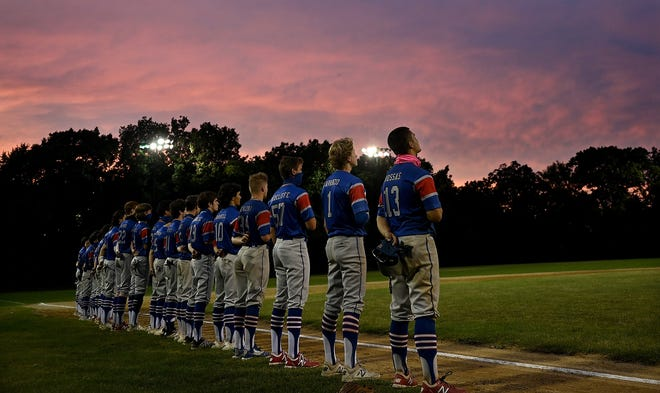 The MIAA baseball committee hopes that the sun does not set on the possibility of holding sectional tournaments this spring.