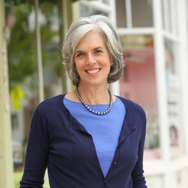U.S Rep. Katherine Clark, D-5th