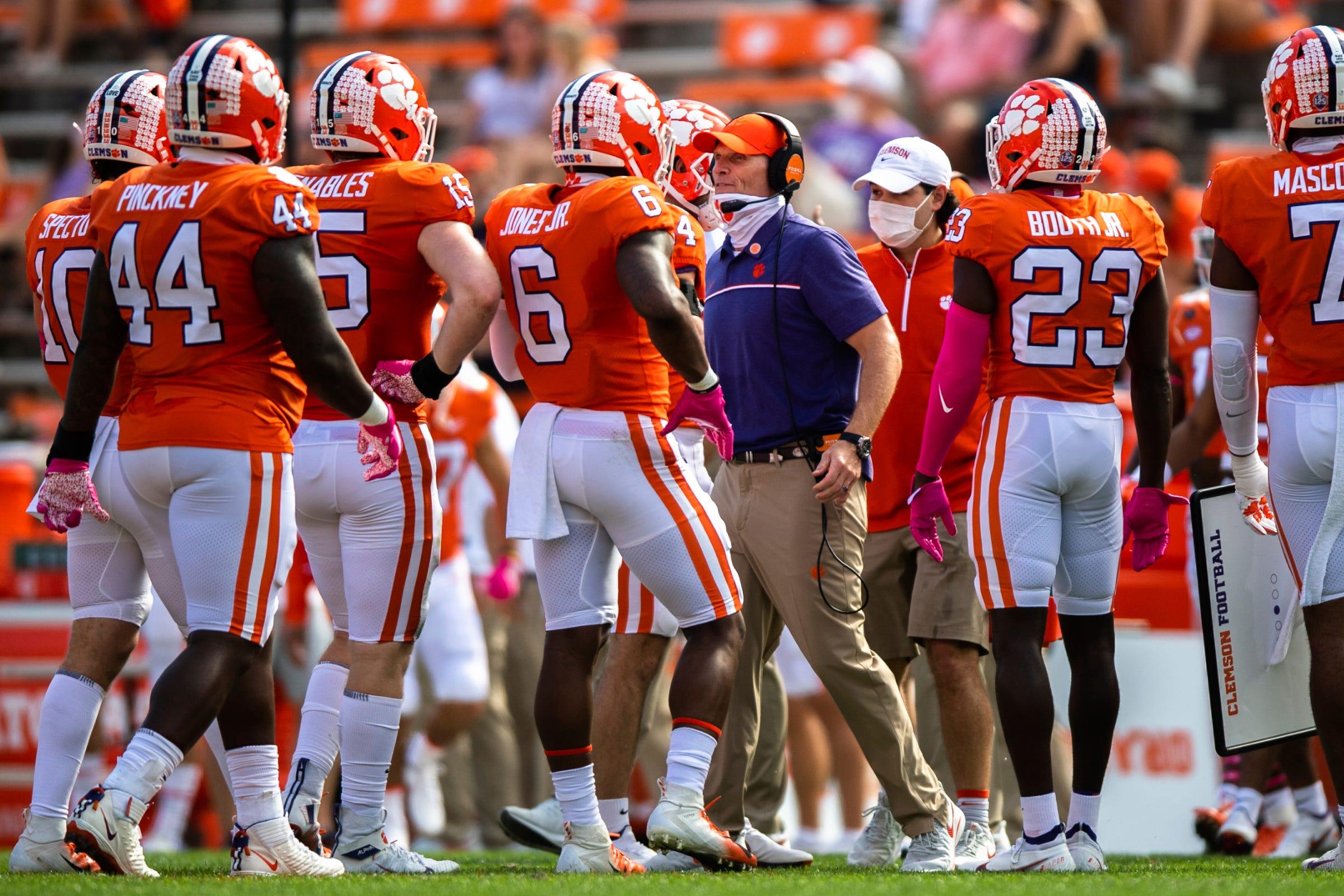 Alabama, Ohio State, lead top 2021 football recruiting classes