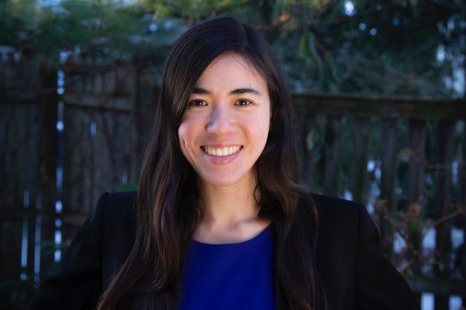 Erika Uyterhoeven is running for Somerville state representative in Massachusetts' 27th Middlesex District.