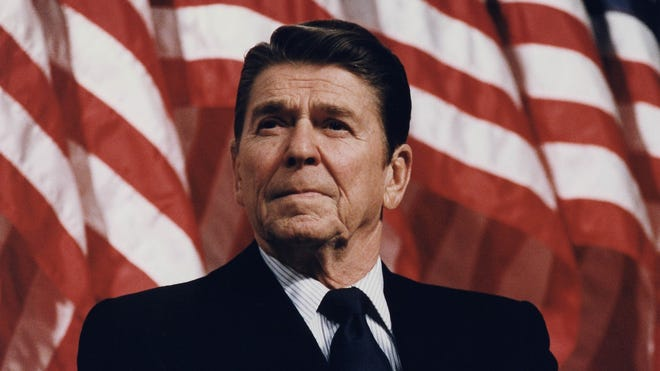 In June 1987, the Democrat-controlled House of Representatives and Senate passed legislation to preemptively codify the doctrineinto federal law. President Ronald Reagan vetoed it.
