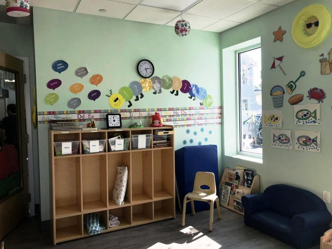 Daycares across the state are scheduled to reopen, but many are facing issues with operating costs under COVID-19 restrictions.