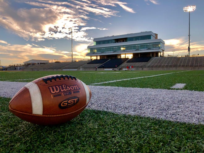 BG Products Veterans Sports Complex will host a second round playoff game for the first time ever on Friday, Nov. 6 between El Dorado (5-2) and Wamego (5-4).