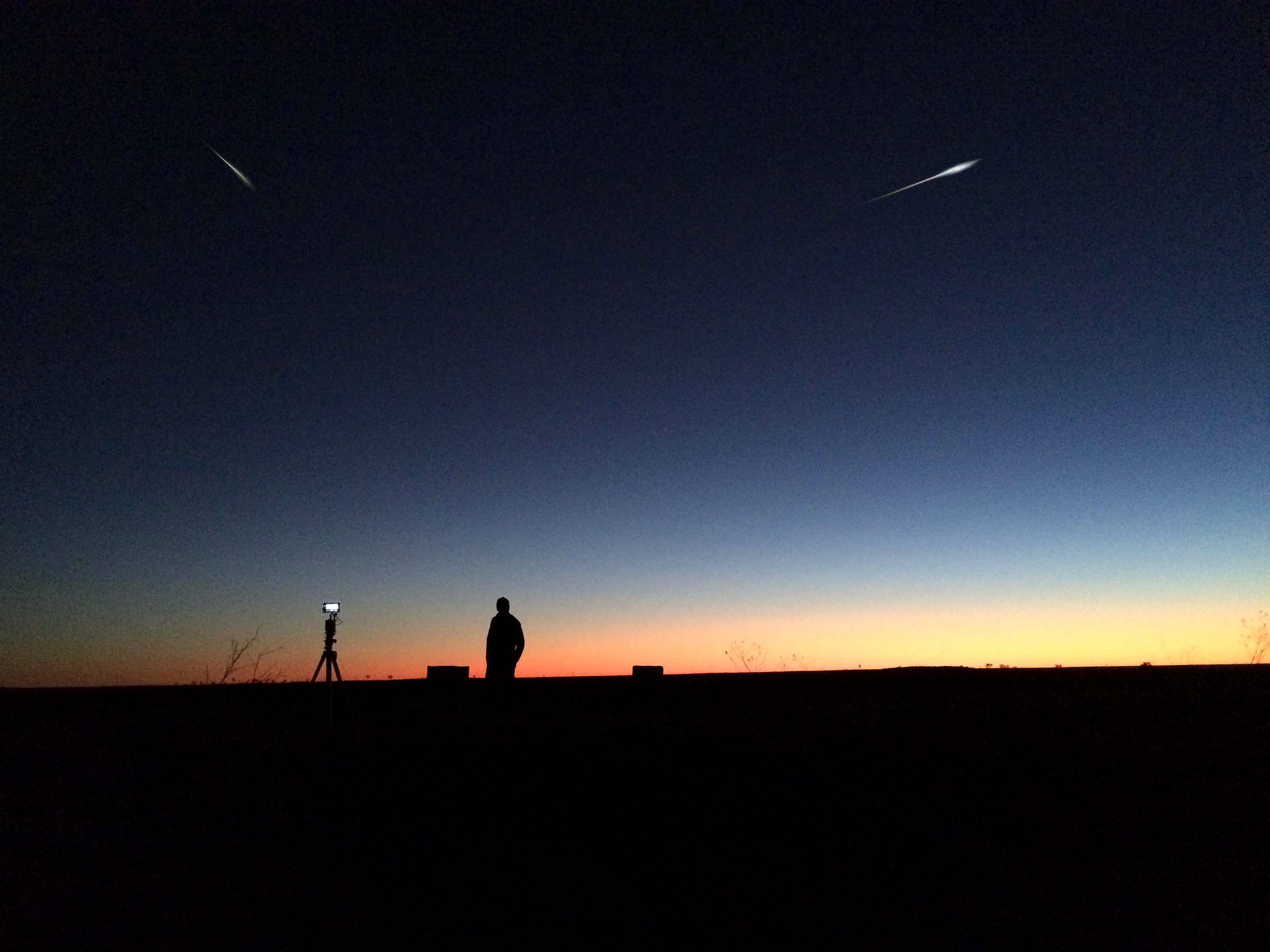 Movie review: Werner Herzog keeps watching the skies