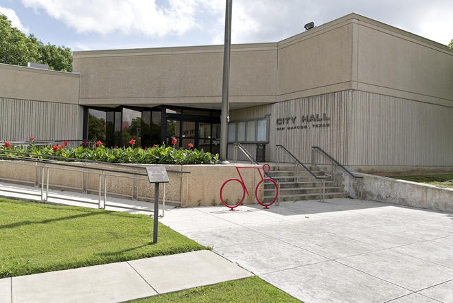 San Marcos city facilities will be closed to the public for two weeks following the weekend after Christmas in response to a rising number of coronavirus cases, officials said Tuesday.