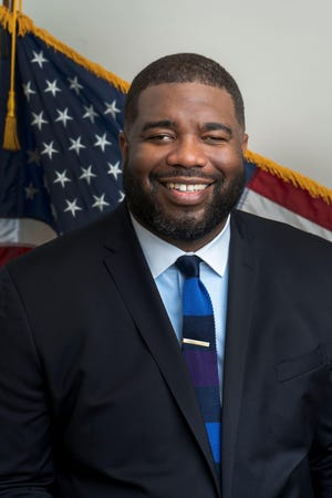 Augusta City Administrator Odie Donald II plans to hire two deputy administrators and a communications manager for his office. [SPECIAL - CITY OF SOUTH FULTON]