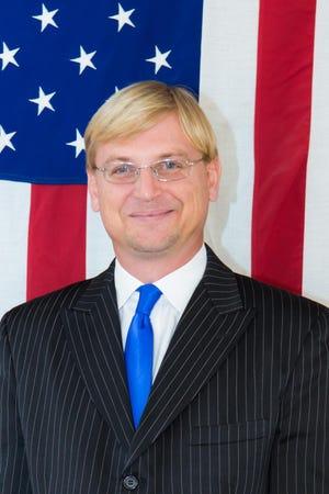 John C. Ackerman