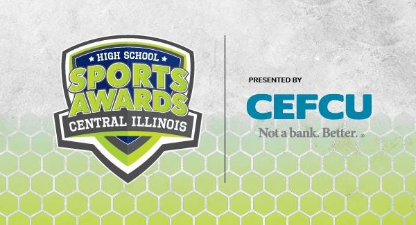 The Central Illinois High School Sports Awards will be a virtual event, free to watch. It is scheduled to premiere at 7 p.m. on June 30, 2021.