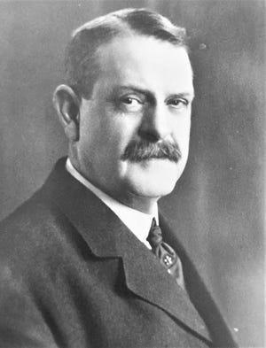 Richard E. Allen Sr.