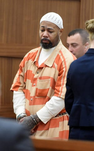Leon Tripp has pleaded not guilty in Richmond County Superior Court to charges of murder, kidnapping with bodily injury, cruelty to children, and concealing the death of another.
