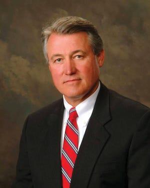 U.S. Rep. Rick W. Allen