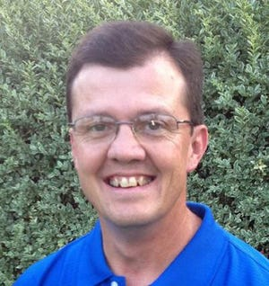 The Rev. James Cole is pastor of Sovereign Grace Community Church in Grovetown.