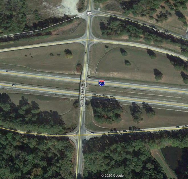 Rest area 62 and 63 on I-20 will be closed for two days next week for crews to relocate a sewer main line. The roadwork is connected to the Exit 183 reconstruction project.