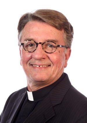 The Rev. Bernard Mason is pastor of Woodlawn United Methodist Church and chaplain for Heartland Hospice.
