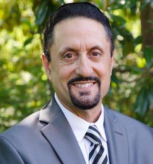 Rabbi David Sirull has been the spiritual leader of Adas Yeshurun Synagogue in Augusta since 2003.