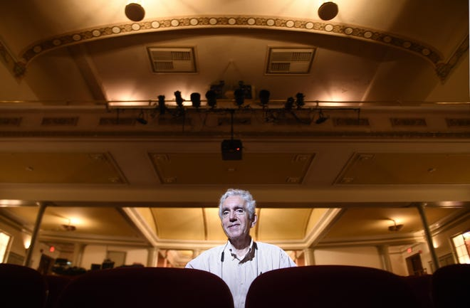 Charles Scavullo, executive director of the Imperial Theatre, doesn't expect more shows to cancel after Drivin N Cryin postponed their concert that was scheduled to take place on Sept. 3.