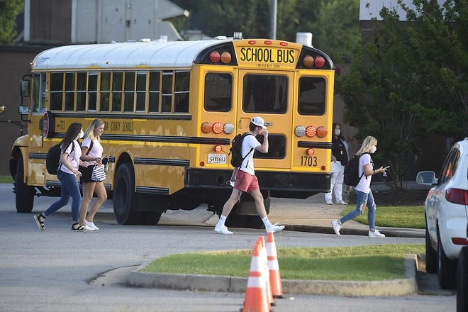 Columbia County schools will be adding COVID-19 safety measures amid a rise in cases after the first week of school.