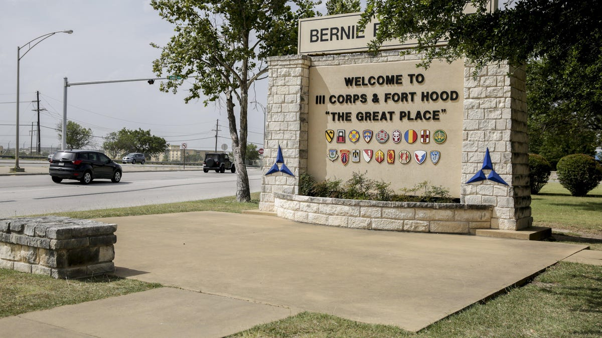 Days after military sex assault shows rise in reporting, several members of Congress encouraged by Fort Hood's progress