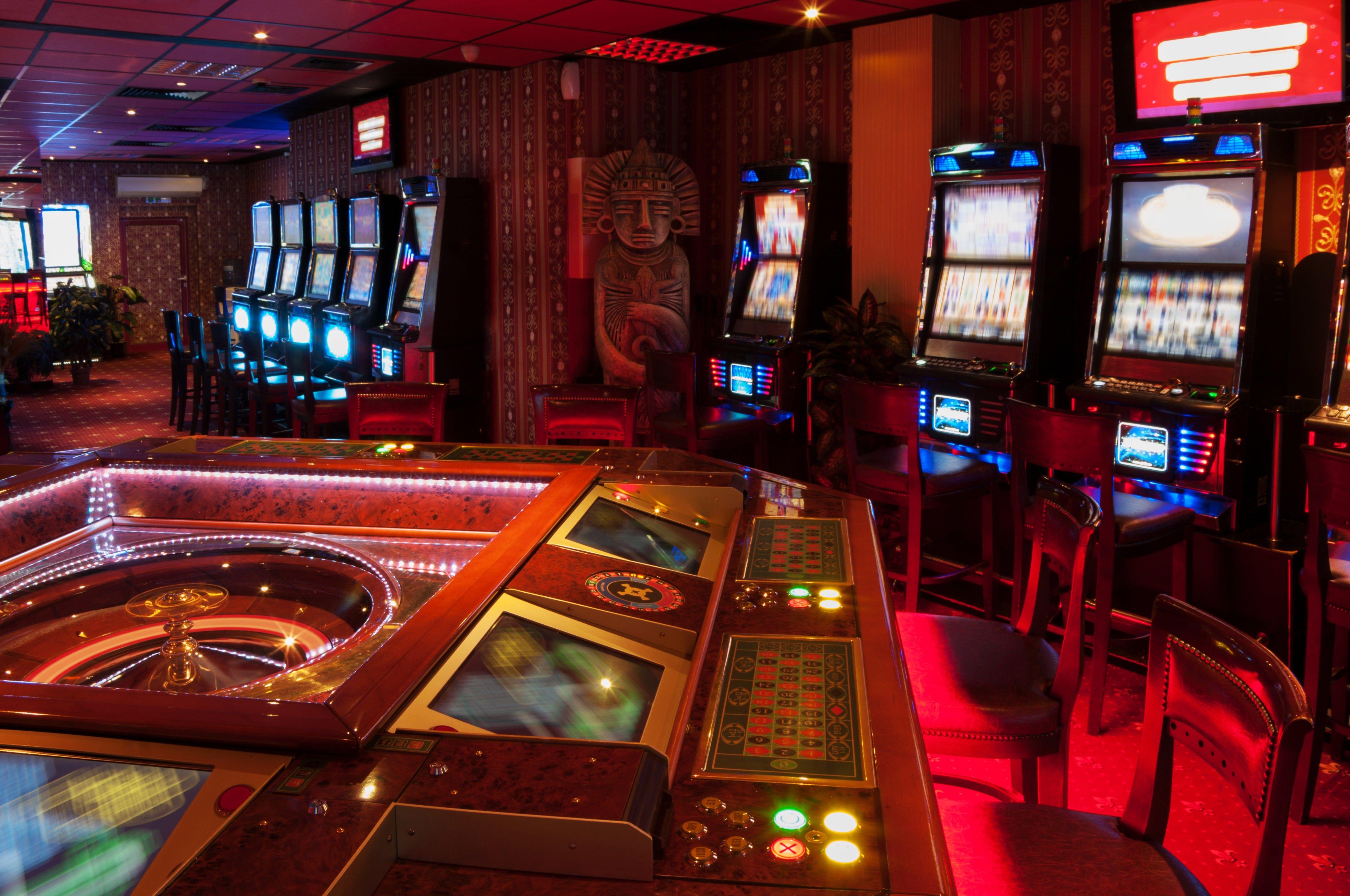 Georgia casino news belterra casino poker