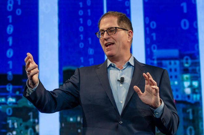 Dell Technologies was founded by Michael Dell gin 1984. It is now one of the largest private employers in the Austin metro area.