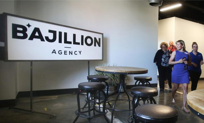 Topeka-based Abbott-Unlimited LLC has acquired Bajillion Agency and MotoVike Films, according to a news release Monday from Bajillion's public relations specialist.