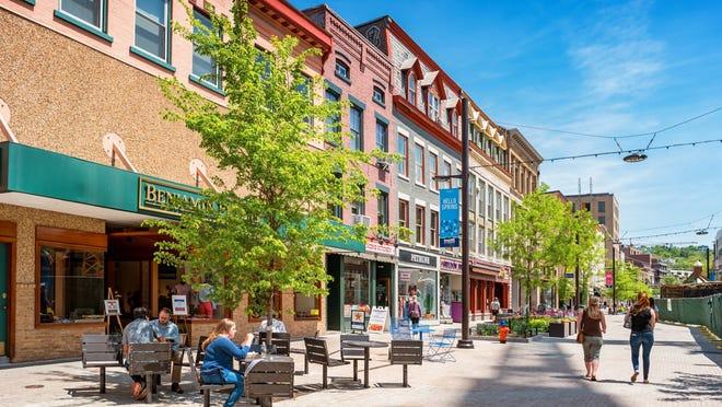 Ithaca, N.Y.