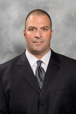 Blue Jackets senior vice president of hockey operations/associate GM Bill Zito is expected to be named  the Florida Panthers' GM on Wednesday.