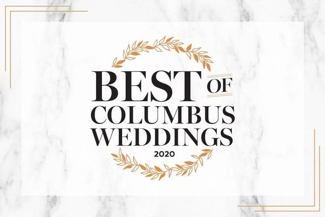 Best of Columbus Weddings 2020