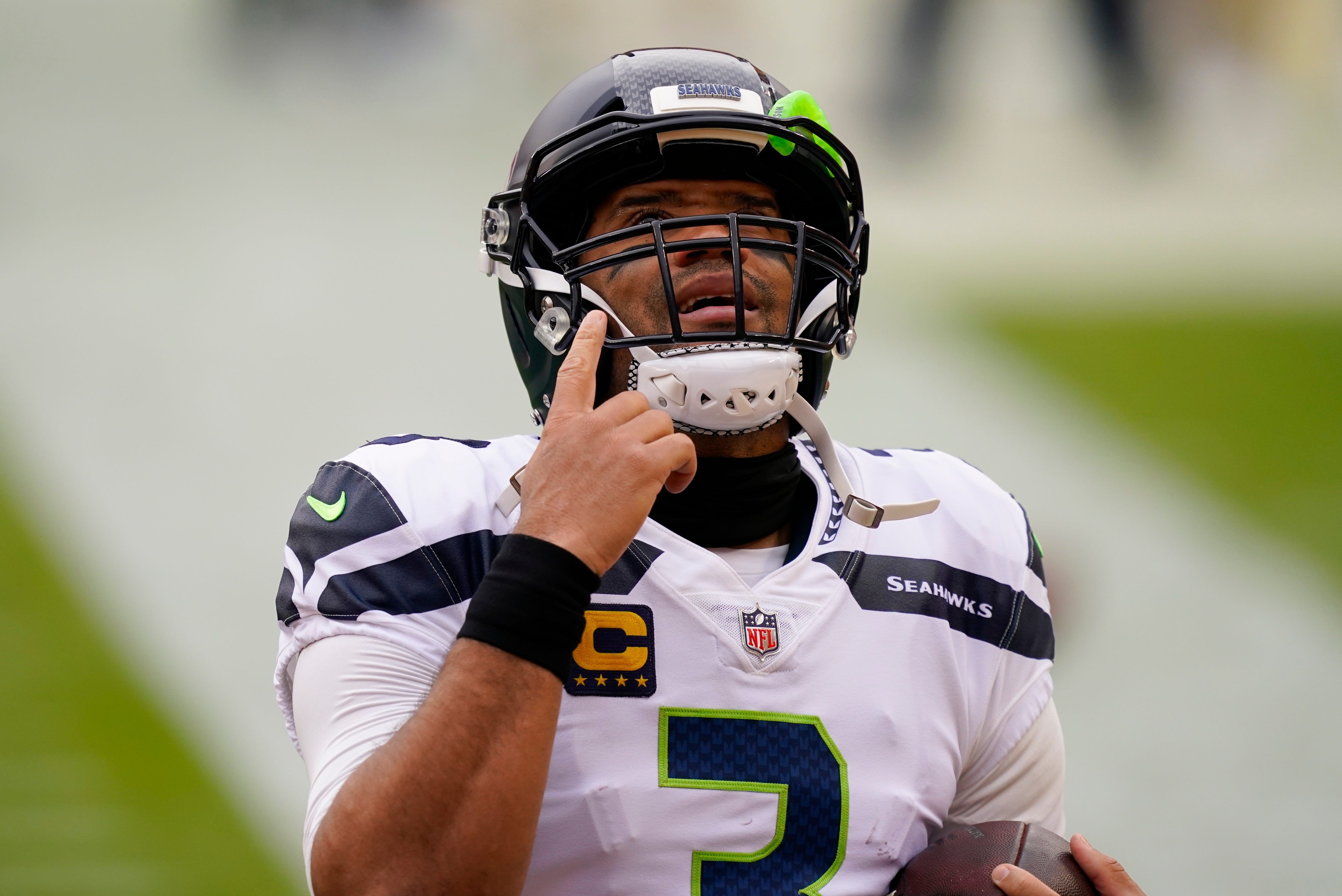 Gdp per capita Russell Wilson's camp has discussed at least four trade destinations with Seahawks, per report